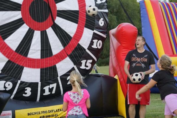 Tulsa Bounce House Rentals
