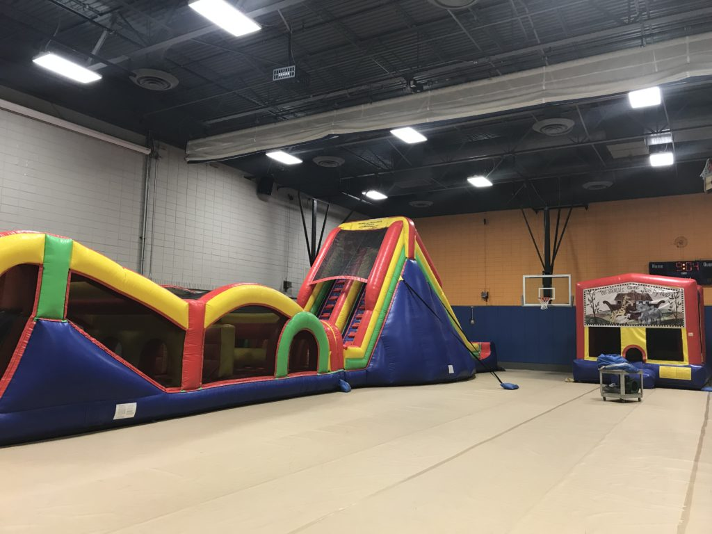 Noahs Ark bounce house rental tulsa bounce pro