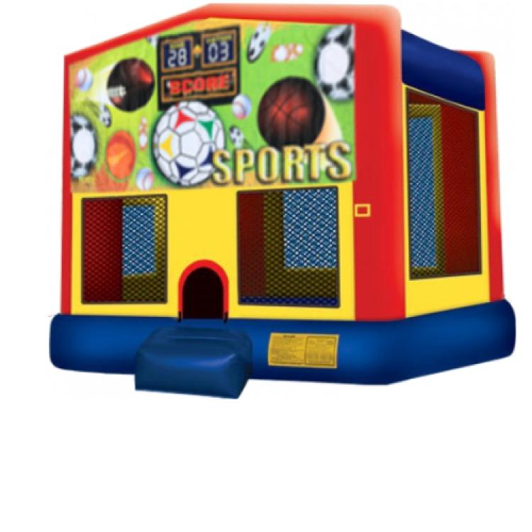 All Star Modular Jump Theme